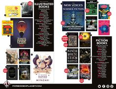 Forbidden Planet is the world's largest and best-known comic, science fiction, fantasy and cult entertainment retailer! Cthulhu, Science Fiction, Book Art, Harry Potter, Entertaining, Winter, Books, Life, Sci Fi
