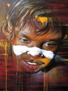 Adnates #artwork  its #awesome   Check it out  http://adnate.com.au/