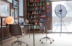 Vuelta al trabajo: cómo montar la oficina en casa ~ HouseDécor España