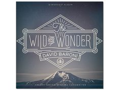 The Wild and the Wonder Album artwork