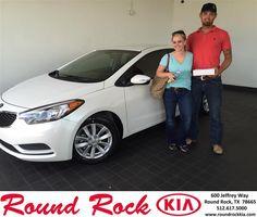 https://flic.kr/p/Fu9fHV | #HappyBirthday to Patricia from Bobby Nestler at Round Rock Kia! | deliverymaxx.com/DealerReviews.aspx?DealerCode=K449