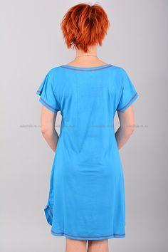 Домашнее платье В0063 Цена: 350 руб Домашнее платье выполнено из комфортного материала. Модель комфортного кроя, украшена контрастным принтом. Изделие имеет два фронтальных кармана. Состав: 65 % хлопок, 35 % полиэстер. Размеры:XL,2XL,3X  http://odezhda-m.ru/products/domashnee-plate-v0063  #одежда #женщинам #домашняяодежда #одеждамаркет
