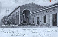Antiguo Palacio y Carcel Municipal