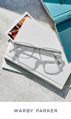 Ready to find your most perfect frames? Take this quick quiz, and voilà! We'll suggest some great-looking options to fill your Home Try-On. Vintage Style, Vintage Fashion, India Asia, Warby Parker, Fashion Eyewear, Shopping Bags, Try On, Alexandria, Other Accessories
