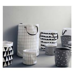 We love our #FermLiving storage and laundry bags so we're over the (half) moon with the new designs! Can't wait to get our hands on these beauties #New #Range #FermLiving #COMINGSOON #October #ThisModernLife