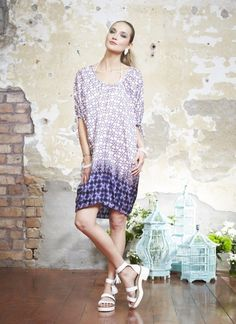 Pagoda Dress from Diahann Boutique- Hawkes Bay - List Sell Trade