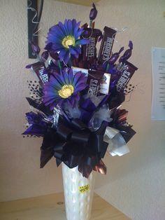 Candy bouquet | Bouquet ideas