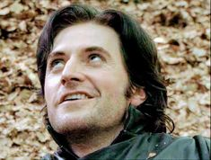 Richard Armitage as Sir Guy of Gisborne in BBC Series Robin Hood