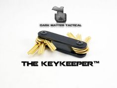 The KeyKeeper #DarkMatterTactical