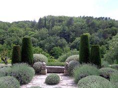 Le Jardin de la Louve