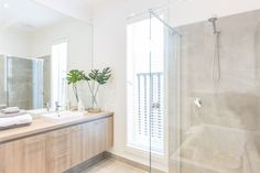 We've been bringing dream homes to life since Choose Simonds for a building journey that's more streamlined, more personal and more rewarding. Alcove, Bathtub, Bathrooms, House Ideas, Houses, Standing Bath, Homes, Bath Tub, Bathroom