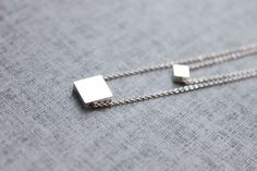 Simple square double layers.