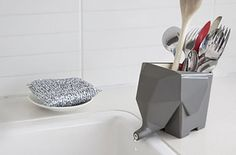 Jumbo — Cutlery Drainer | 33 Insanely Clever Products That Came Out In 2014