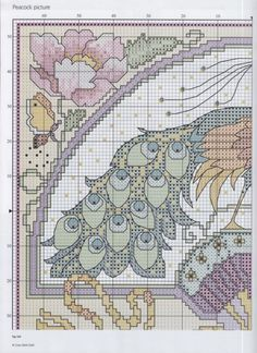 Gallery.ru / Фото #8 - Cross Stitch Gold 109 - tymannost