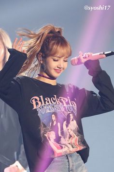 Find images and videos about kpop, blackpink and lisa on We Heart It - the app to get lost in what you love.
