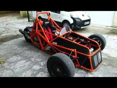 HOMEMADE TWS REVERSE TRIKE walk around - YouTube Reverse Trike, Trike Motorcycle, 3rd Wheel, Monster Trucks, Racing, Homemade, Vehicles, Random, Youtube