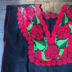 Costume Baldor Tops - Flower top!