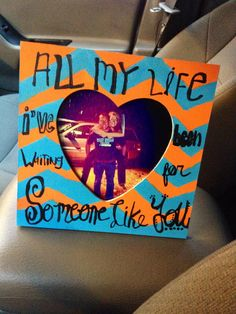 paint frame for a great christmas gift for boyfriend girlfriend or any family member