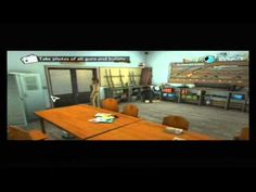 Let's Play NCIS (the video game) Wii - YouTube