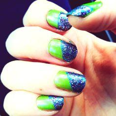 DIY nails @Christina Appell
