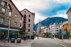 Andorra info