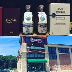 El Consuelo Blanco and Reposado are now on the shelf at @martinsliquors !!! Located at 3601 Route 38 in Mount Laurel, NJ. Go grab some smooth ORGANIC tequila today!!! . .  #elconsuelotequila #organic #blanco #reposado #smooth #martinsliquors  #tequila #te