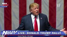 Fact-Checking Donald Trump's Accusations Against Hillary Clinton  on video.vanityfair.com
