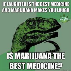 Is marijuana the best medicine?  www.wheretofindweed.com