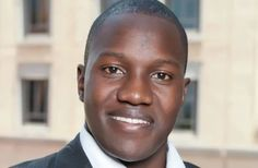Lubega on running a global company at the age of 26