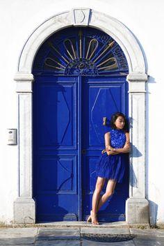 cobalt blue                                                                                                                                                                                 More