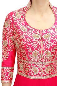 Image result for latest churidar neck designs patterns