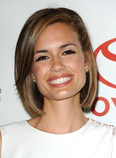 Torrey at Environmental Media Awards (2012) - torrey-devitto Photo