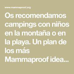 18 Ideas De Camping Viajes Hoteles Hoteles Para Niños