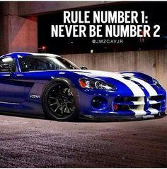 Viper rules