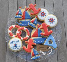 Biscoitos decorados / Cookies decorados by 7e8comerbiscoito