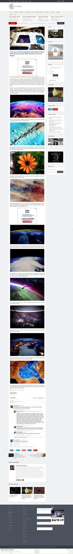 Screenshot http://cienciaeastronomia.com.br/site/conheca-as-10-mais-impressionantes-fotos-tiradas-pelo-astronauta-scott-kelly-durante-um-ano-no-espaco/ - created via https://pinthemall.net