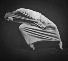 Martha Graham - Lamentation