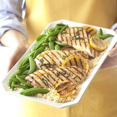 Basil Orange Chicken Recipe - Good Housekeeping 2 large naval oranges; 3 lemons Book directions