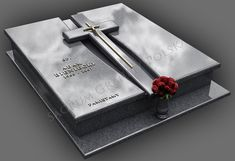 Tombstone Designs, Grave Monuments, Cemetery Decorations, Cemetery Art, Altar, Art For Kids, Angels, Memories, Home Decor