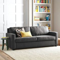Henry Sofa from West Elm $699.00 – $1,079.00