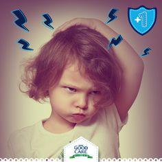 Cuando tu pequeño esté enojado ayúdalo a encontrar el problema y buscar una solución.