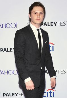 Evan Peters Returning for American Horror Story: Hotel