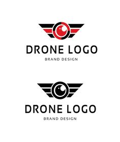Discover more than 420 drone logo templates and graphics to use in your next design project. These uniquely-crafted products are individually designed by independent creators to kickstart your next project and help bring your design ideas to life. Technology Posters, Technology Wallpaper, Technology Background, Technology Logo, Logo Branding, Branding Design, Brand Identity, Create Avatar, Logos Ideas