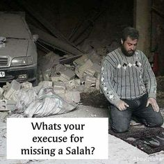 There is no excuse for missing salah suban'allah Islam Religion, Islam Muslim, Allah Islam, Islam Quran, Islam Hadith, Allah Quotes, Muslim Quotes, Religious Quotes, Hijab Quotes