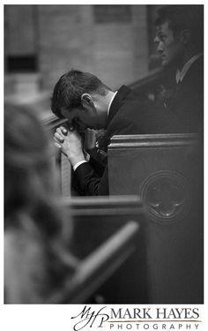 Award Winning Wedding Photojournalism – 2012   Ferrin and James   Holy Ghost Church