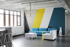 Awesome Office Decor by Susanna Vento
