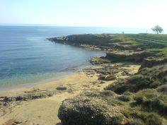 xifias beach
