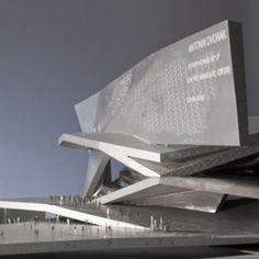 La Philharmonie de Paris 3 by Jean Nouvel