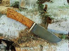 Lovely new knife from Trollsky