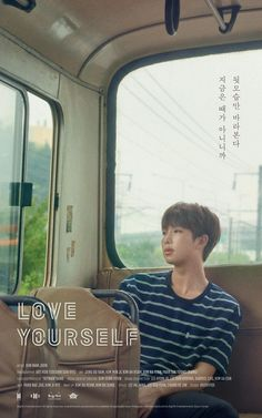 Kim Namjoon | Love yourself<3